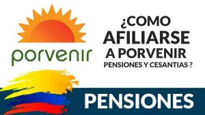 AFILIARSE-PORVENIR-PENSIONES-Y-CESANTIAS