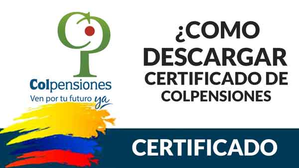 DESCARGAR-CERTIFICADO-COLPENSIONES