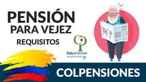 Pension-de-vejez-en-Colpensiones