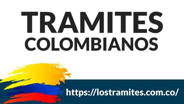 TRAMITES-COLOMBIANOS