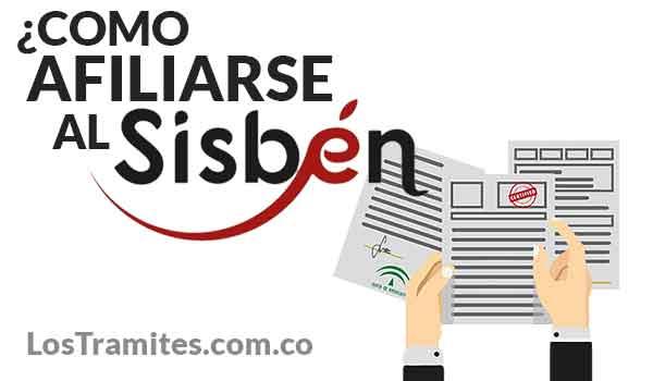 como-afiliarse-al-sisben