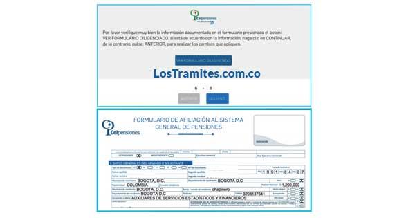 formulario-colpensiones-afiliacion