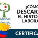 historial-laboral-colpensiones