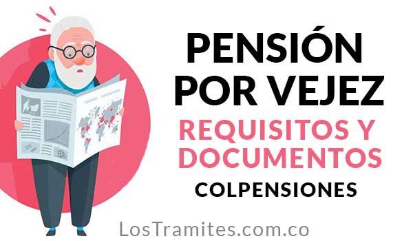 pension-por-vejez-colpensiones